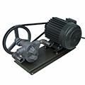 Electrical Gear Pump